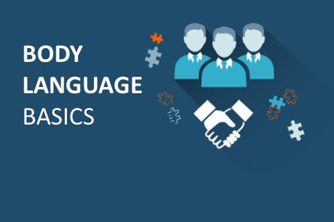 Body Language Basics (CT005)