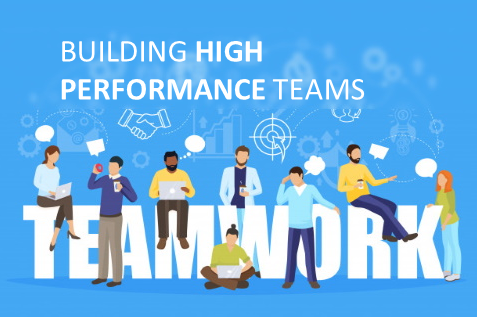 High Performance Teams (CT006)