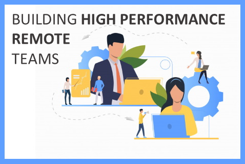High Performance Remote Teams (CT007)