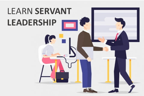 Servant Leadership (CT009)