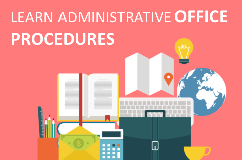 Administrative Office Procedures (CT001)