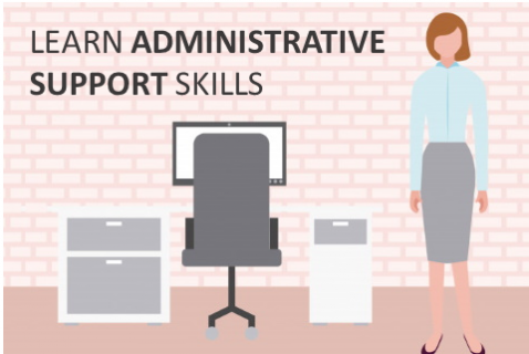 Administrative Support Skills (CT002)