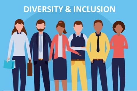 Diversity & Inclusion (CT040)