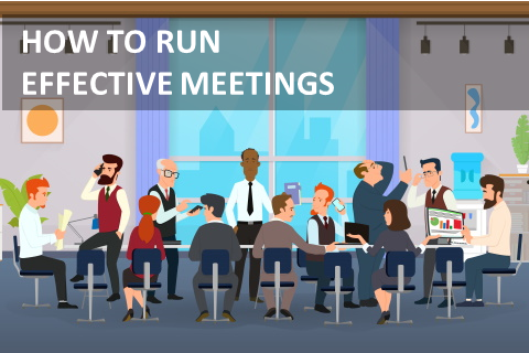 How to Run Effective Meetings (CT016)