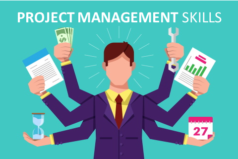 Project Management Skills (CT028)