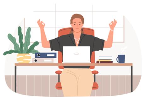 Ergonomics in Your Home Office (Ergo)