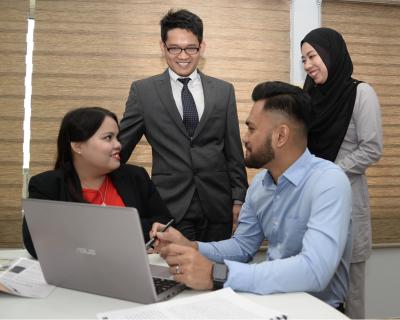 Communication Skills for Work Success