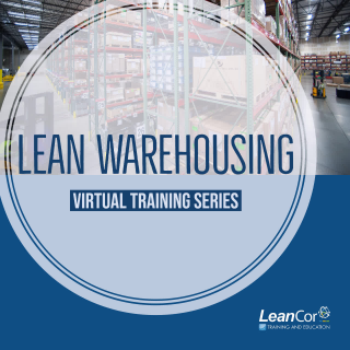 Course Completion (Lean Warehousing Series)