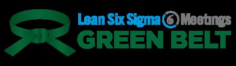3. A Green Belt Overview - Complimentary