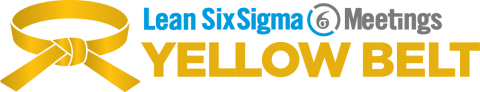 Lean Six Sigma Yellow Belt Test