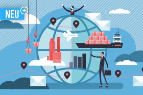 Einkauf in Dynamics 365 Business Central (BC009001)