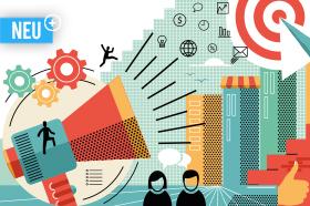 Einführung in Dynamics 365 for Marketing
