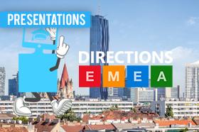 DIRECTIONS EMEA 2019 Presentations