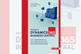 eBook Microsoft Dynamics 365 Business Central - Das Anwenderbuch (X010099)