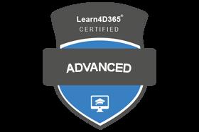 Certified:Business Central AL-Developer Expert