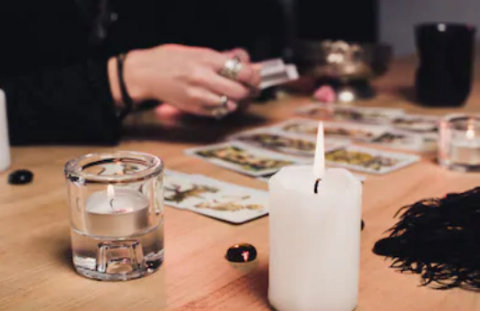How to Read the Tarot Deck