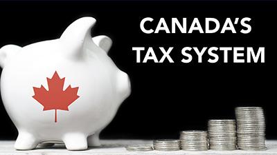 Canada's Tax System (LCI1106)