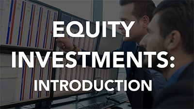 Equity Investments (LCI1109)