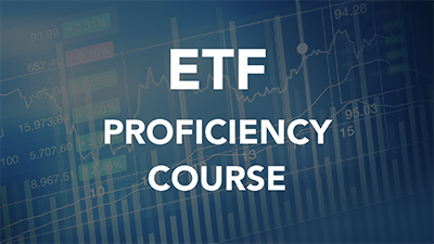ETF Proficiency Course (LCI00P01)