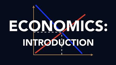 Intro to Economics (LCI1103)