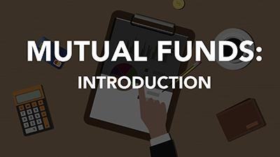 Mutual Funds: An Introduction (LCI1115)
