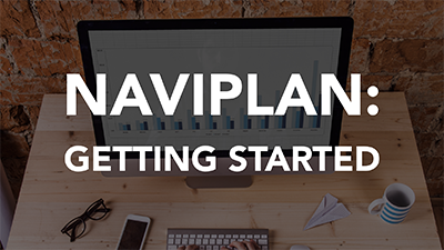 NaviPlan: Getting Started (LCI0041)