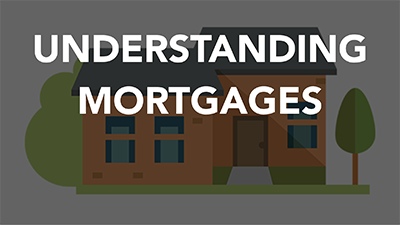 Understanding Mortgages (LCI5104)