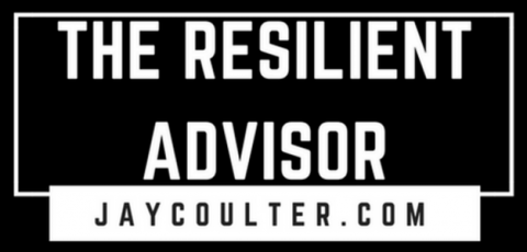 The Resilient Advisor - AUDIO