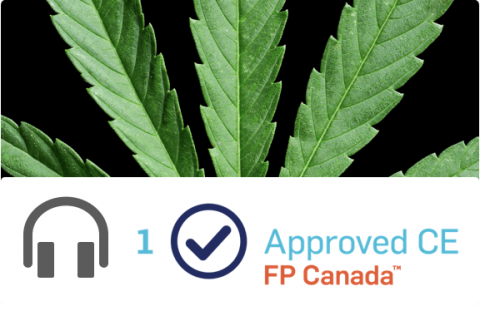 Cannabis: Compliance and Ethics (AUDIO) (LCI0301-A)