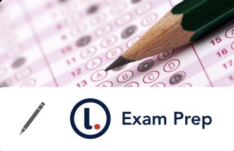 CIFC Prep Test (LCIEP02)