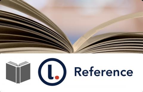 Financial Glossary (LCIRT01)