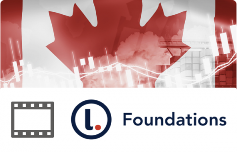 Intro to Canada's Financial Services Industry (LCI1102)