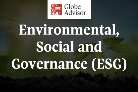 Environmental, Social, and Governance (ESG) (LCIFGA005)