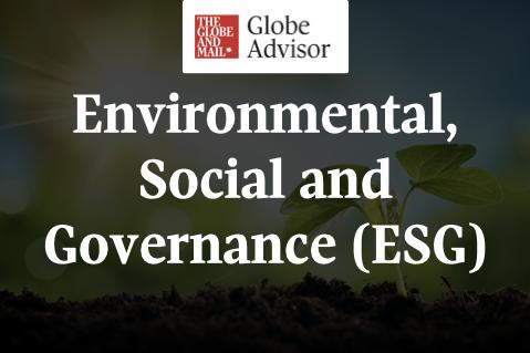 Environmental, Social, and Governance (ESG) (LCIFGA005)