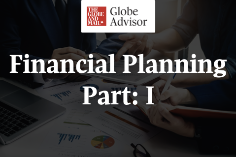Financial Planning Part I (LCIFGA006)