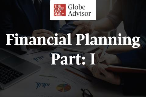 Financial Planning Part I (LCIFGA006)