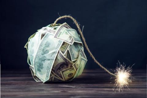 Overdose : The Next Financial Crisis (LCI0212)