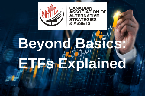 CAASA Beyond Basics: ETFs Explained (CAASA019)