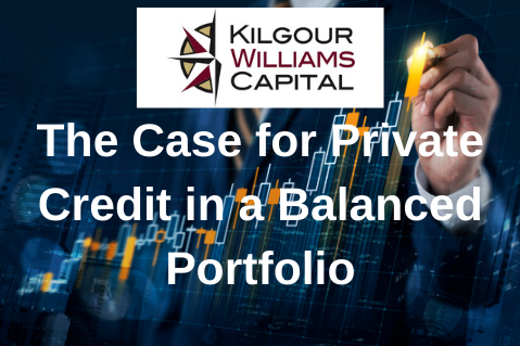The Case for Private Credit in a Balanced Portfolio (CAASA029)
