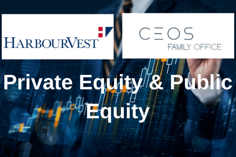 Private Equity & Public Equity with HarbourVest Partners and CEOS Family Office (CAASA0025)