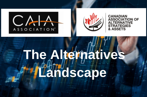 The Alternatives Landscape with CAIA and CAASA (CAASA028)