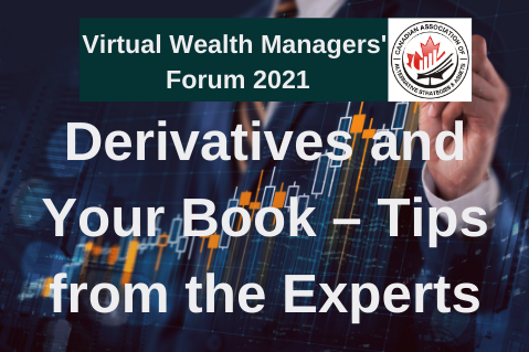 Derivatives and Your Book – Tips from the Experts (CAASA005)