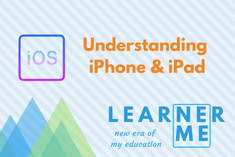 LM101 Understanding your iPhone & iPad (LM101)