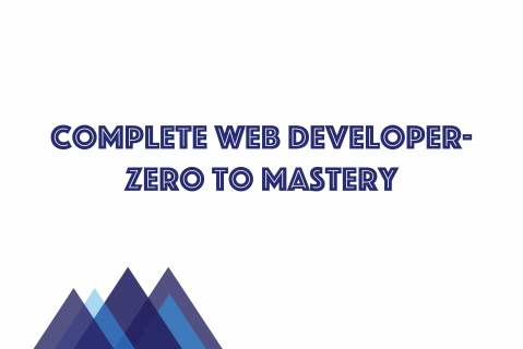 LM113 Complete Web Developer in 2018 Zero to Mastery (LM113)