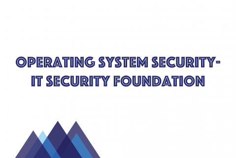 LM110 Operating System Security - IT Security Foundation (LM110)