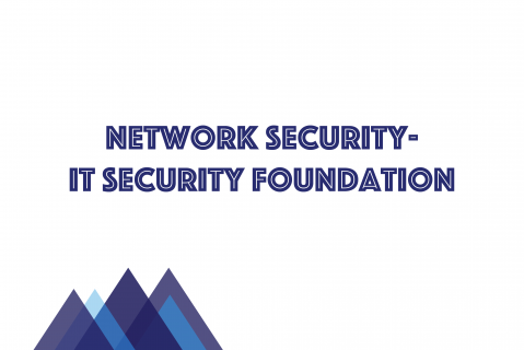 LM109 Network Security: IT Security Foundation (LM109)
