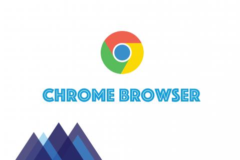 LM107 Internet Navigation Using Chrome Browser (LM107)