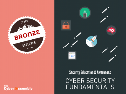 Cyber Security Fundamentals (AA0101)