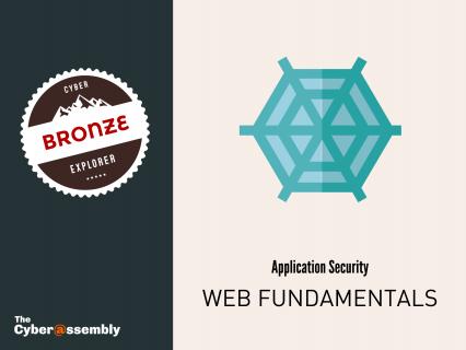 Web Fundamentals (AA0108)