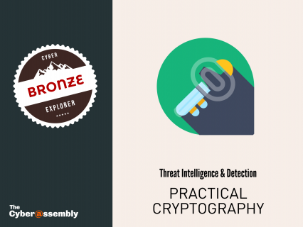Practical Cryptography (AA0107)